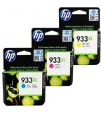 HP 933XL Cyan Officejet Ink Cartridge- Part NoCN054AA-500x554